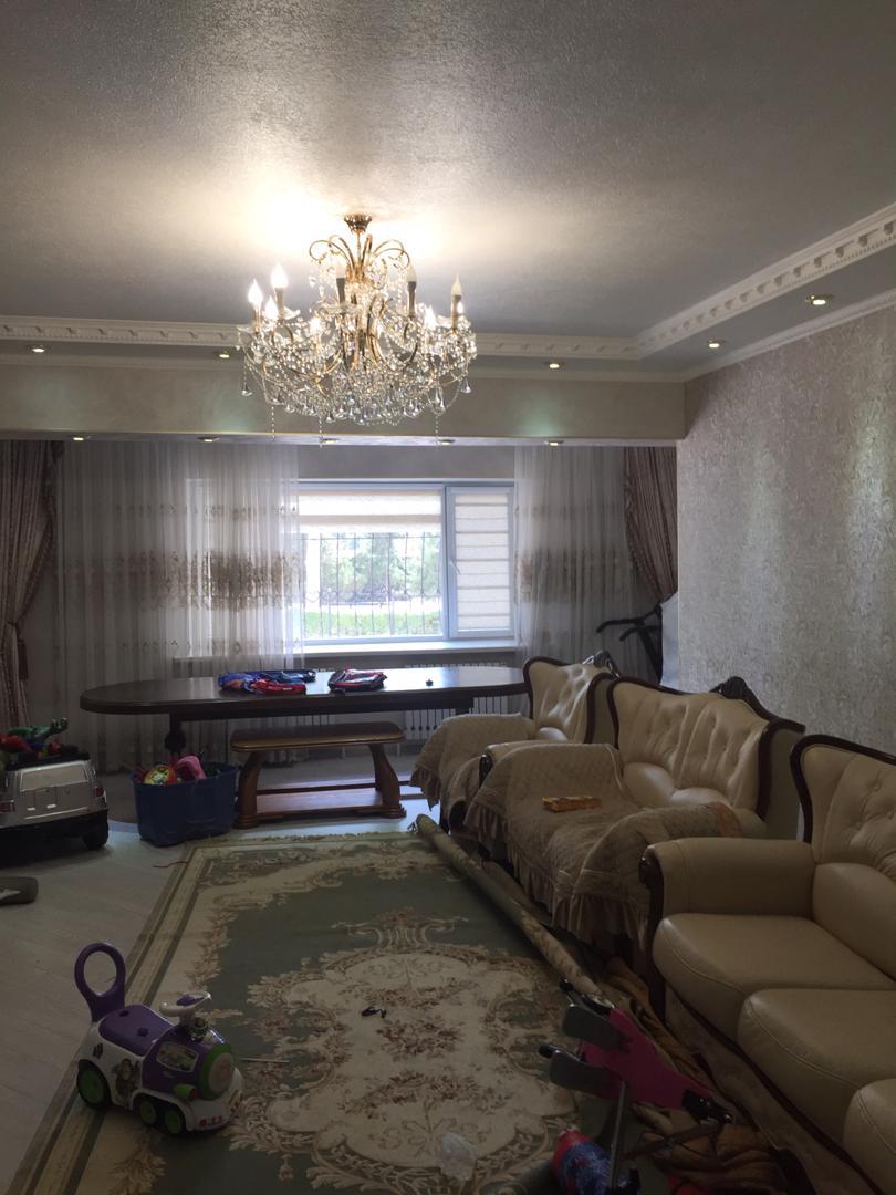 Продаём элитную квартиру в городе Бишкек