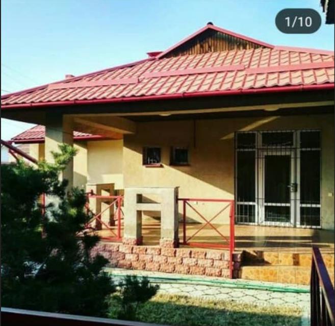 Продам дом в Бишкеке